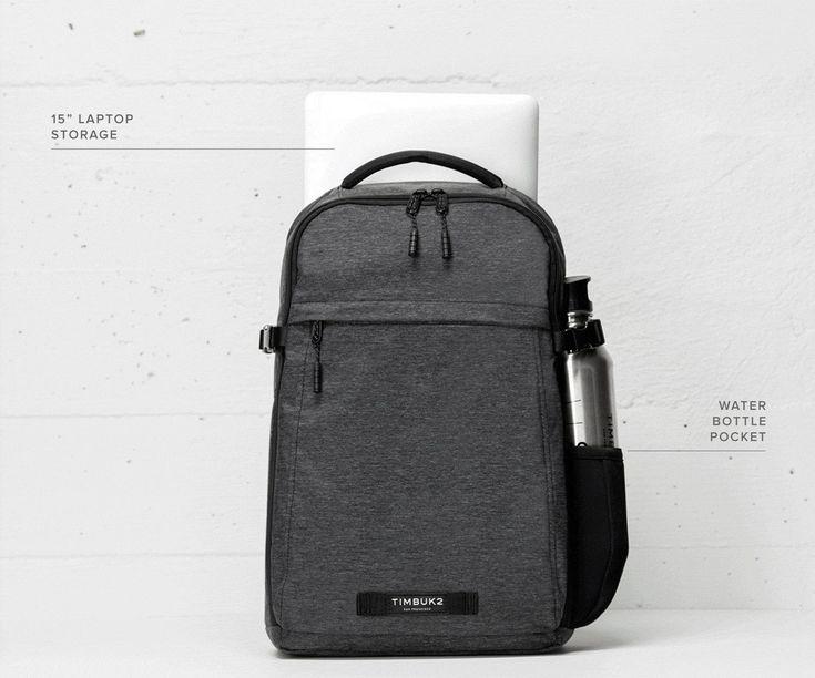 Laptop Backpacks & Computer Bags Built to Last   Timbuk2 Bags
