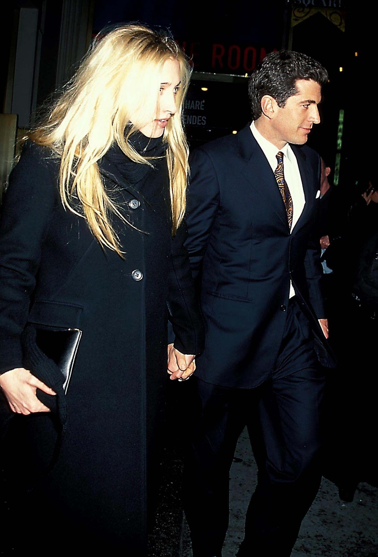 17 best images about unforgettable carolyn bessette