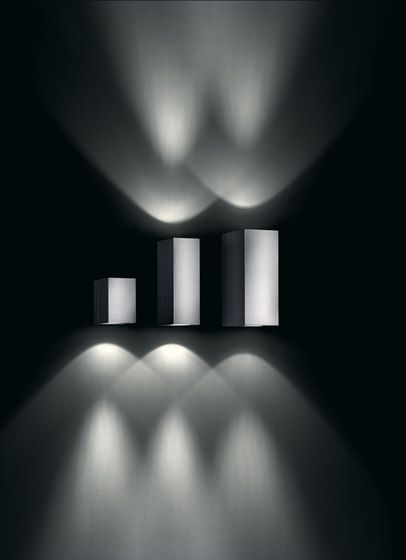 Wall lights | quant I quantum | IP44.de. Check it out on Architonic