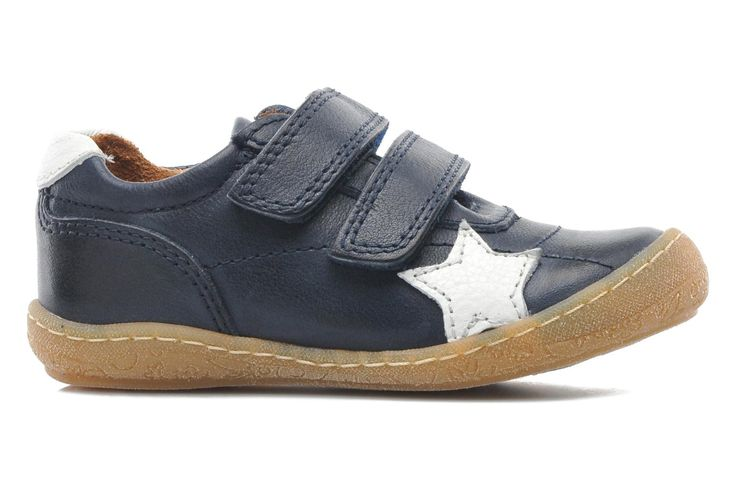 Bisgaard Svend - Klettverschluss-Schuhe bei Sarenza.de