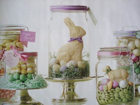 cute easter idea: Holiday, Easter Candy, Easter Decoration, Easter Gift, Spring Easter, Easter Spring, Easter Ideas