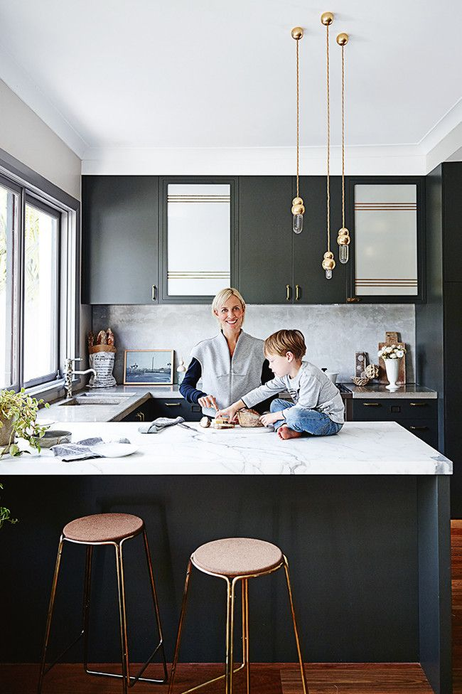 Sydney Home of Stylist Claire Delmar