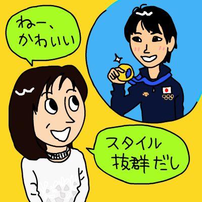 2月17日(月) ソチオリンピックでのスキージャンプ葛西選手の銀メダルと男子フィギア羽生選手の金メダルの話題。岡江さんは、母のような笑みで「はい」「ねー、かわいい」「スタイル抜群だし」「しっかりしてるね」「そう一瞬ね」というお言葉。相槌dayでした。 最終回まで、今日の岡江久美子...