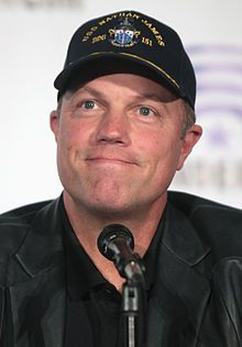 27 February, 1962 ~ Adam Baldwin, American actor.