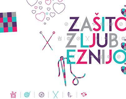 "Check out new work on my @Behance portfolio: ""Sewn with Love // Zašito z Ljubeznijo"" http://be.net/gallery/34639969/Sewn-with-Love-Zasito-z-Ljubeznijo"
