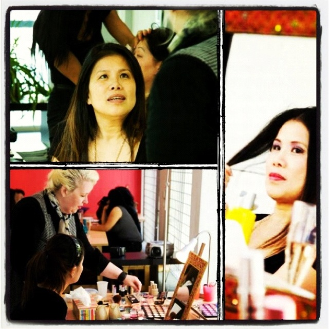Makeupboost Visagieworkshops