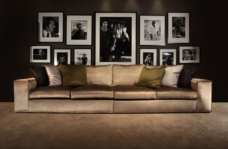 Eric Kuster Metropolitan Luxury Collection