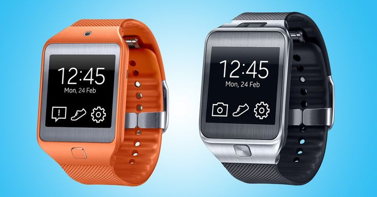 The next generation of Samsung Galaxy Gear smartwatches is here, and it's powered by Tizen.