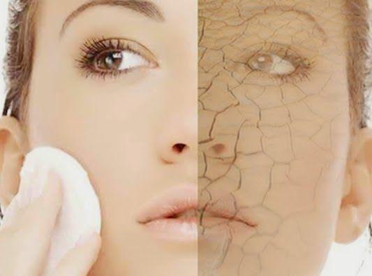 Como eliminar la resequedad en la piel con estos sencillos remedios naturales