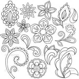 Free Printable Paisley Templates - Bing images