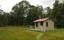Magdalen Hut. Photo: Timothy Musson | CC BY-NC-SA 2.0.