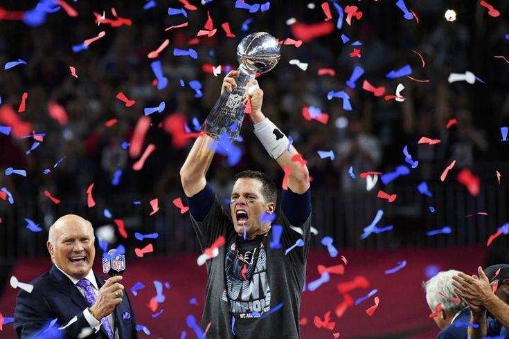 Does the Better Quarterback Win the Super Bowl? -- With Super Bowl LII right around the corner, we take a look at how quarterback rating has affected the game. Does the better performer always win? You'll be surprised by some of these stats.