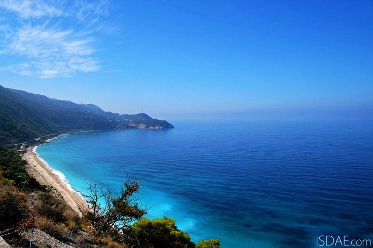 Lefkada, Greece by ISDAE.com