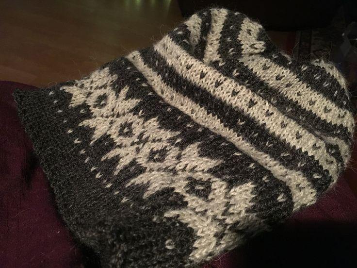 Fana strikket