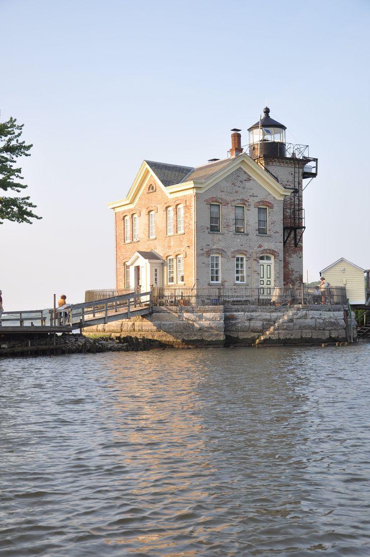 Saugerties lighthouse ny