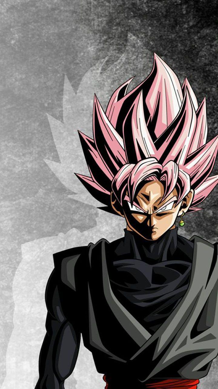 Goku Black In 2020 Dragon Ball Wallpapers Dragon Ball Super Manga Dragon Ball Super Goku