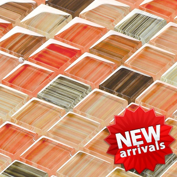 Find More Mosaics Information about Crystal Glass Mosaic tiles, Orange Color Handmade Drawn Lines Style Mosaic, Kitchen Back Splash, Free Shipping! wall tiles,High Quality mosaic tile factory,China mosaic tile counter Suppliers, Cheap mosaic tile for bathroom from HOMER MOSAIC on Aliexpress.com