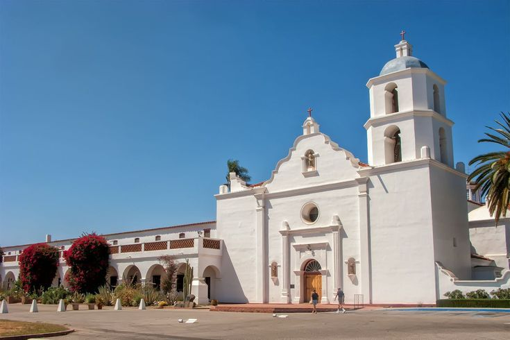 Quick Guide to Mission San Luis Rey de Francia for Visitors and Students