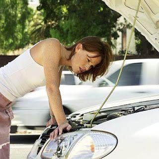 Car Essentials for Women
