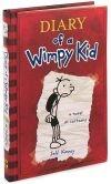 Diary of a Wimpy Kid (Diary of a Wimpy Kid Series #1)