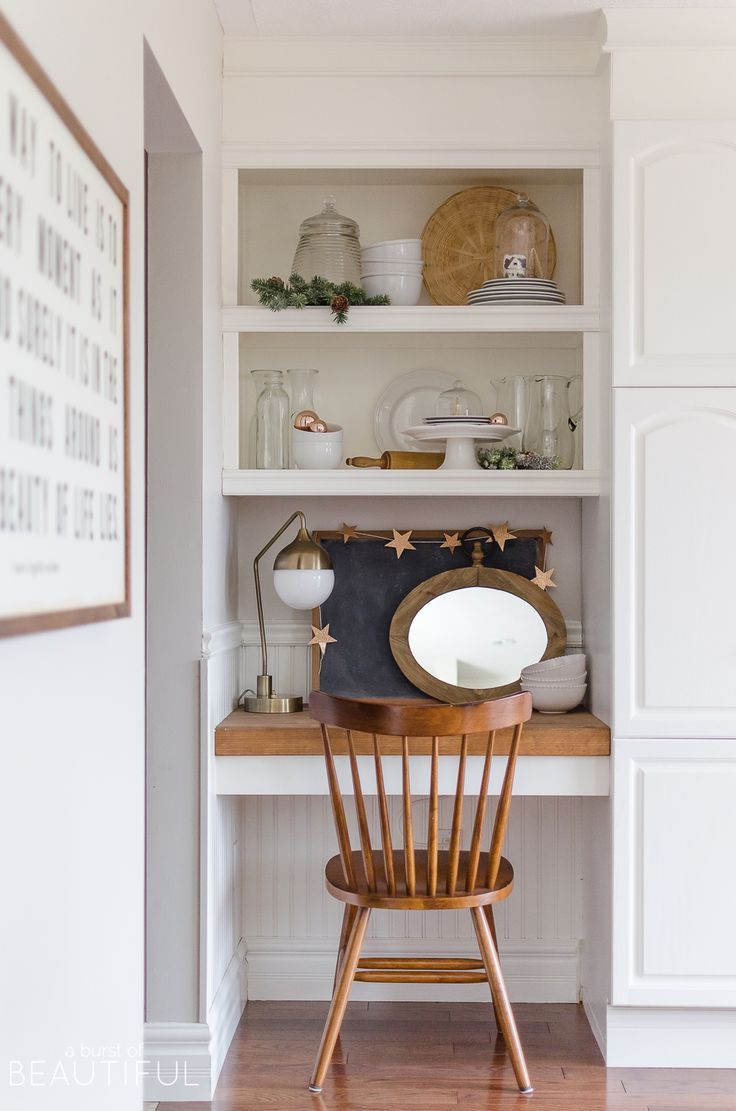174 best Farmhouse Office images on Pinterest | Pottery barn ...
