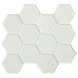 17 Best Images About Hexagon Amp Octagon Tile On Pinterest