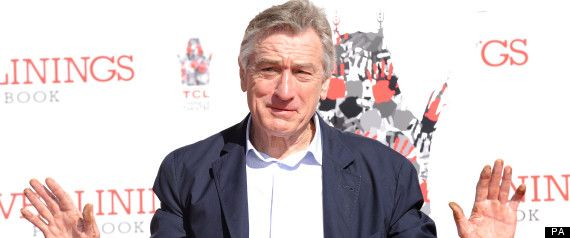 Robert DeNiro's Martini and 22 Other Crazy Celebrity Demands