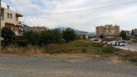Gazipaşa Satılık Arsa 812m²