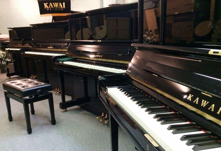 PIANO KAWAI K5 EP Prof UPRIGHT ANNUAL KAWAI & CARLINGFORD MUSIC Piano CLEARANCE