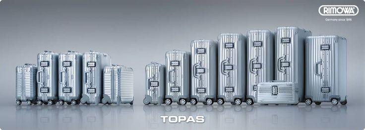Rimowa Topas - koffer-direkt.de