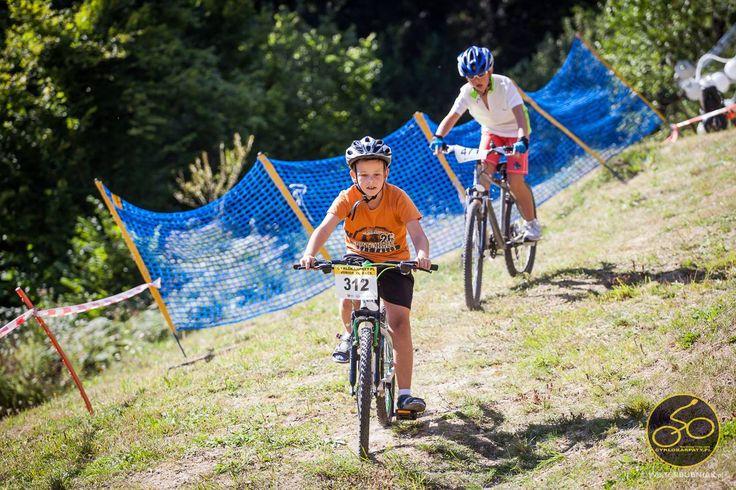 Cyklokarpaty - wakacje na sportowo w Wierchomli