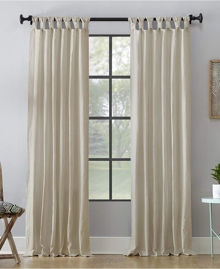 Archaeo 52 Tab Curtains Curtains Custom Drapes