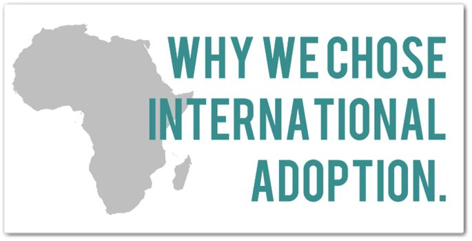 adoption the selfless choice essay Blood is thicker than water - a look at arguments against adoption mr tim snyder, media services coordinator for wisconsin lutheran college, milwaukee, wi.