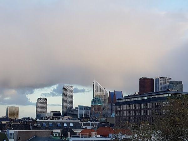 Torengarage Den Haag