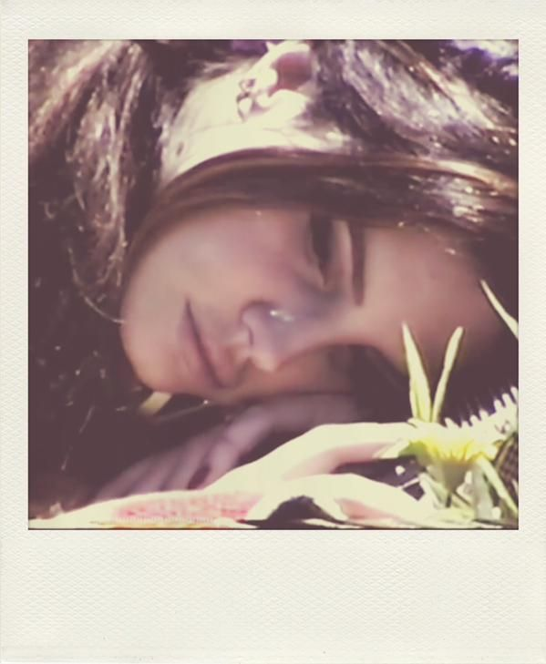"""Lana Del Rey, """"Honeymoon"""""""