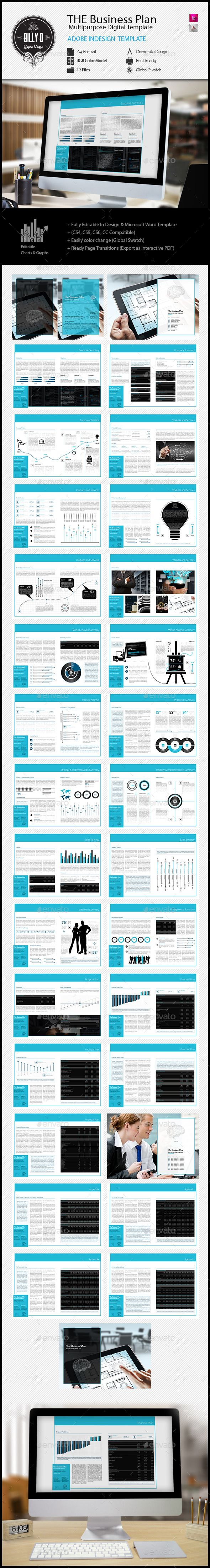 best ideas about business plan presentation preview this item here the business plan multipurpose digital template rgb page transitions export as