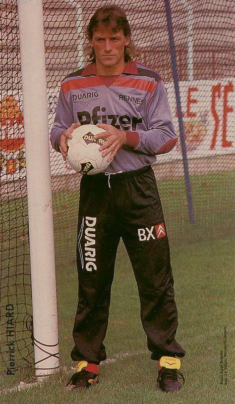 Pierrick Hiard (Rennes)