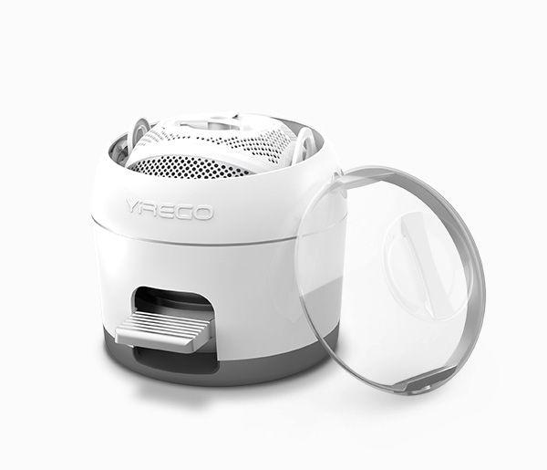 drumi portable washing machine