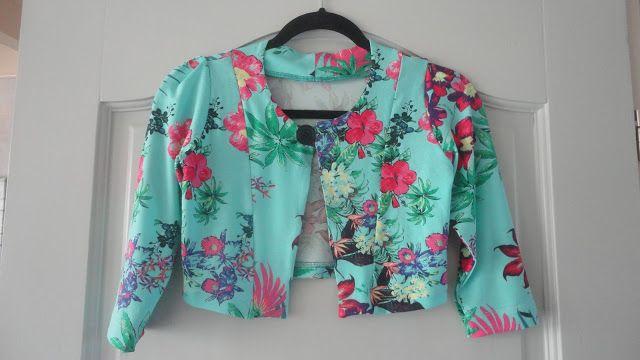 Pipa Greenström Hobby handwerk uut de Noordkop: Zonnige jurk van sofilantjes
