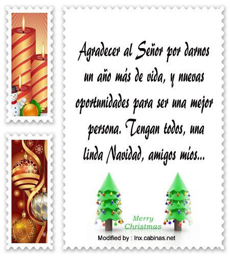 Buscar dedicatorias para enviar en navidad descargar - Videos de navidad para enviar ...