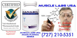 MUSCLE GAINS: It is important that bodybuilders are aware of the...