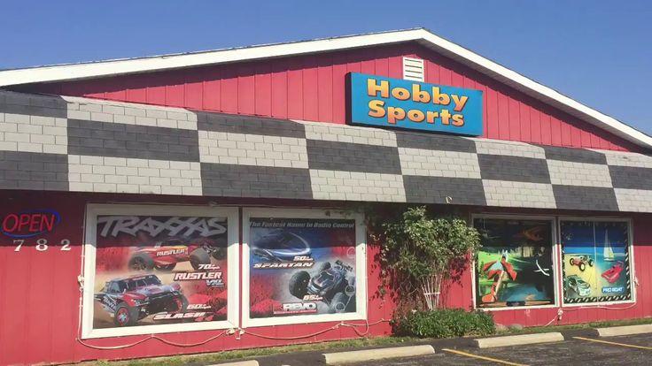 RC Hobby Shop Kalamazoo MI