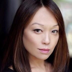 Naoko Mori  森尚子