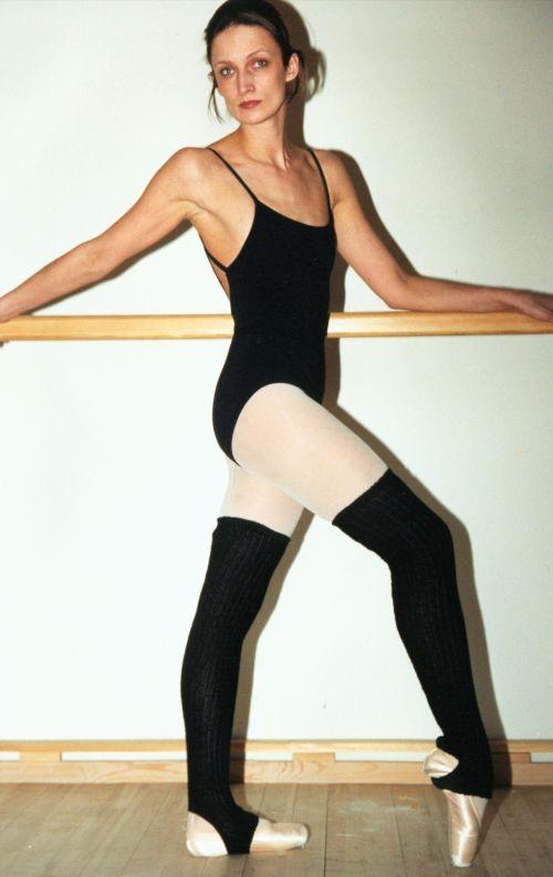 Гетры для танцев в жизни современного человека.