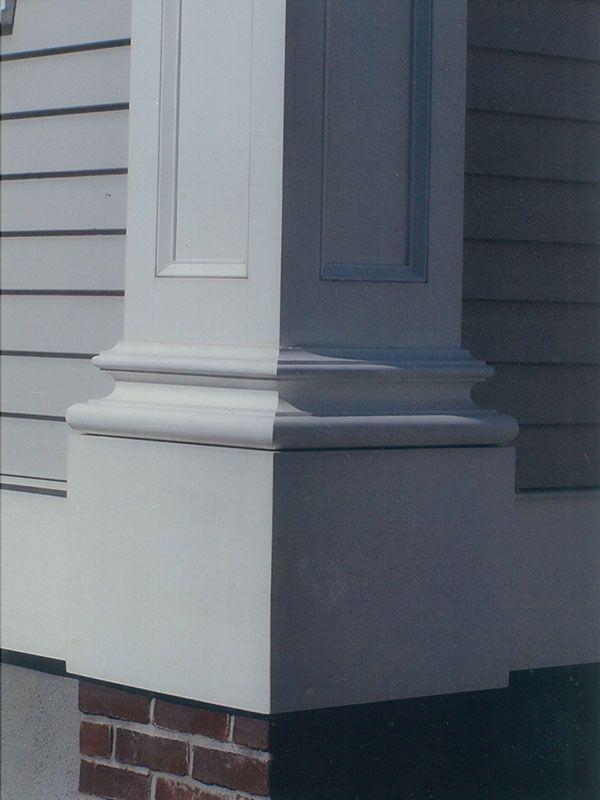 pilaster corner - Sök på Google