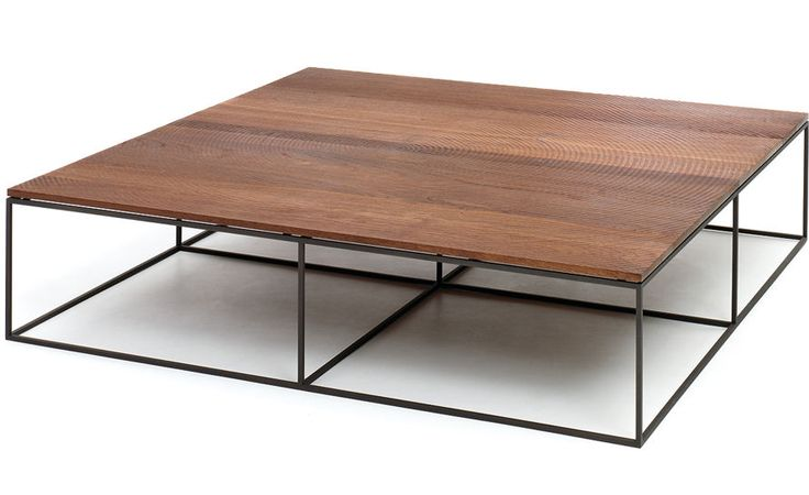 Log Table Series by Roderick Vos for Linteloo