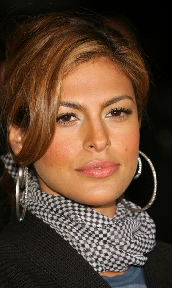"Eva Mendes Photos: LA Premiere Of Dimension Films' ""Grindhouse"" - Arrivals"