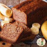 Gluten Free Banana Bread Recipe