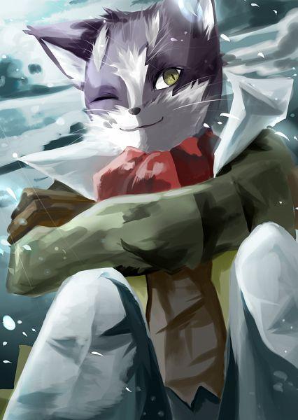 Nyanta (Log Horizon) << Nyanta-san's seiyuu is the best! I really love his voice!