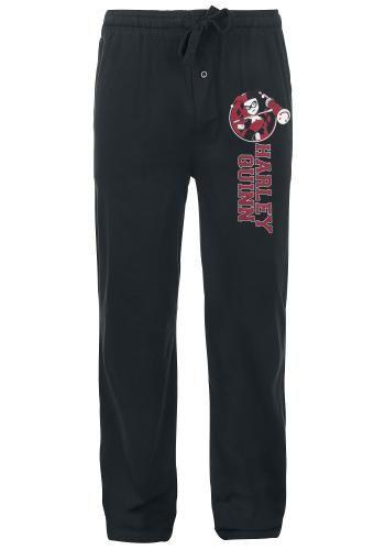 Logo - Pyjamabroek van Harley Quinn